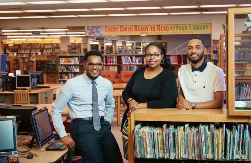 Literacy Network Staff